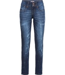 jeans elasticizzati classic (blu) - john baner jeanswear