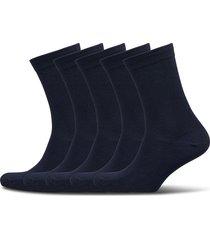 resteröds, bamboo 5-pack underwear socks regular socks blå resteröds