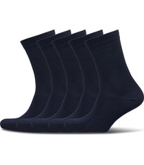 resteröds, bamboo 5-pack underwear socks regular socks blå resteröds
