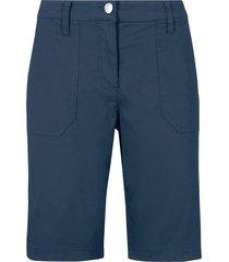 bermuda elasticizzati (blu) - bpc bonprix collection