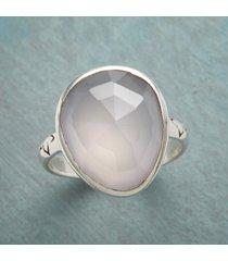 lilac mist ring