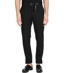 1017 alyx 9sm classic trousers w/ buckle