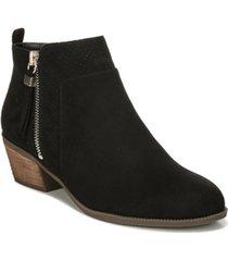 dr. scholl's women's brianna booties women's shoes