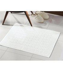toalha para piso dohler royal ii, branco