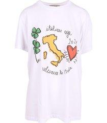 alessandro enriquez italian age 2021 cotton t-shirt