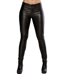 envío gratis pantalon bonnie negro para mujer croydon