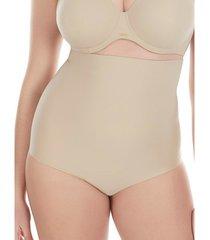 corrigerende slips selmark hoge taille slip met curves omhulsel