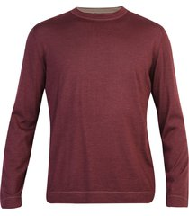 brunello cucinelli cashmere and silk sweater