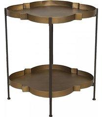 stolik kawowy metalowy westeros
