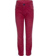 jeans rojo orchestra
