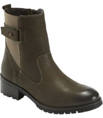 earth women's arvada bootie women's shoes