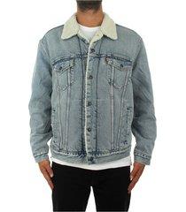 16365-0070 denim jacket