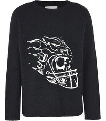 our legacy sweaters