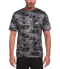 pga tour men's camo-print t-shirt