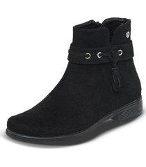 botas julissa negro croydon