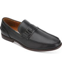 kenneth cole reaction men's crespo 2.0 belt loafers men's shoes