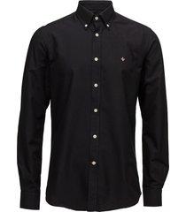 douglas shirt overhemd business zwart morris