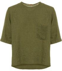 barena venezia army corso t-shirt cau1811