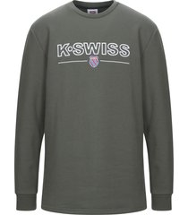 k swiss sweatshirts