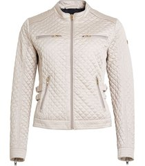 ailsa quilted jacket