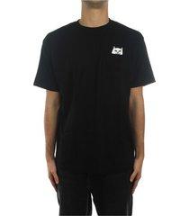 t-shirt korte mouw ripndip rnd0204