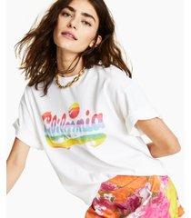 junk food cotton california t-shirt