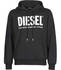 sweater diesel gir-hood-division