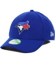 new era toronto blue jays team classic 39thirty kids' cap or toddlers' cap