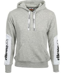 sweater ellesse eh f hoodie capuche bicolore 2