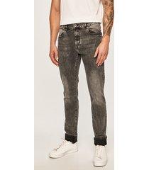 desigual - jeansy denim alejo
