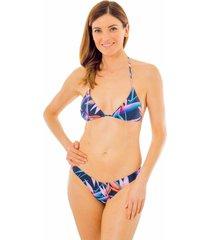 bikini cruzado sweet azul ac mare