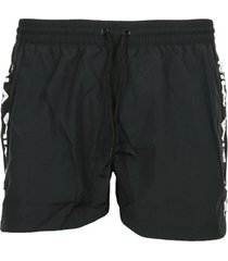 zwembroek fila sho swim shorts