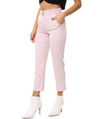 pantalón rosa muet store florencia