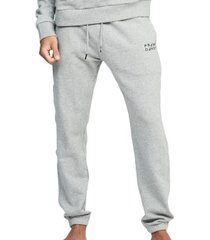 frank dandy unisex solid sweat pants * gratis verzending *