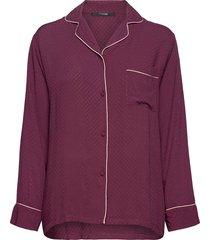rosie pyjamas top lila missya