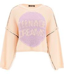 raf simons teenage dreams sweater