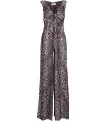 la petite robe di chiara boni polyamide jumpsuit