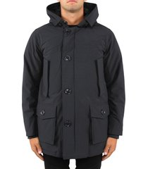 airforce cassic parka