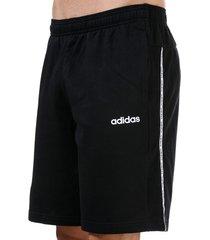 mens essentials material mix shorts