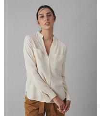 camisa natural desiderata essential