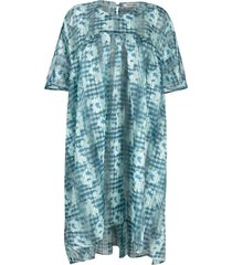 henrik vibskov lava dress - blue