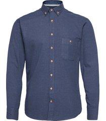 dean 07a skjorta casual blå kronstadt