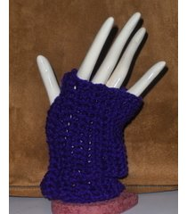 goth mens fingerless gloves hand warmers  for texting typing arthritis