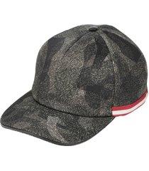 bally hats