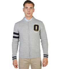vest oxford university - oxford_tricot-teddy