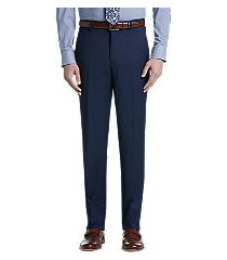 travel tech slim fit men's suit separate pants - big & tall by jos. a. bank