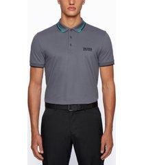 boss men's paddy pro regular-fit polo shirt