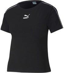 t-shirt korte mouw puma 595375