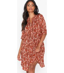 y.a.s yaskathleen 2/4 shirt dress loose fit dresses