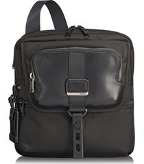 men's tumi alpha bravo arnold messenger bag -